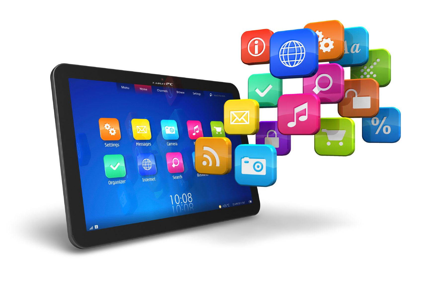 Consultoría en Productos Digitales - Aplicaciones, Servicios, Software y Hardware